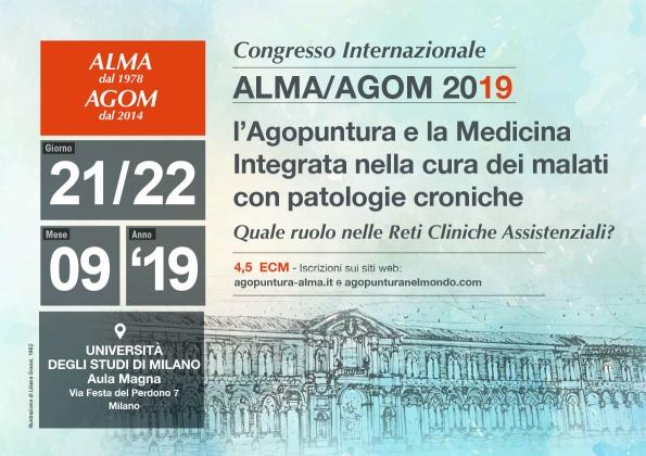 congresso internazionale alma 2019